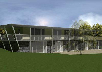 Large Contemporary Passivhaus Family Home, Ashford Carbonel, Shropshire
