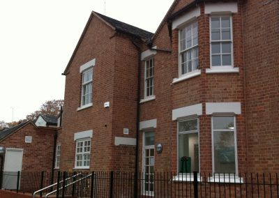 Four Surgery Contemporary Private Dental Practice, Stafford, Staffordshire